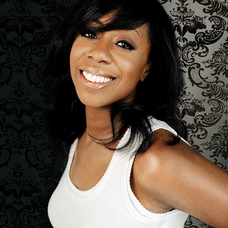 Oleta Adams Live at SOPAC April 1st at 8PM