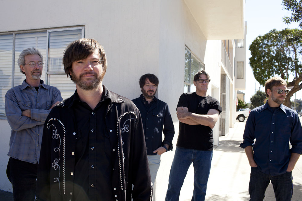 Son Volt Live at Tarrytown Music Hall : 4/9 at 7PM