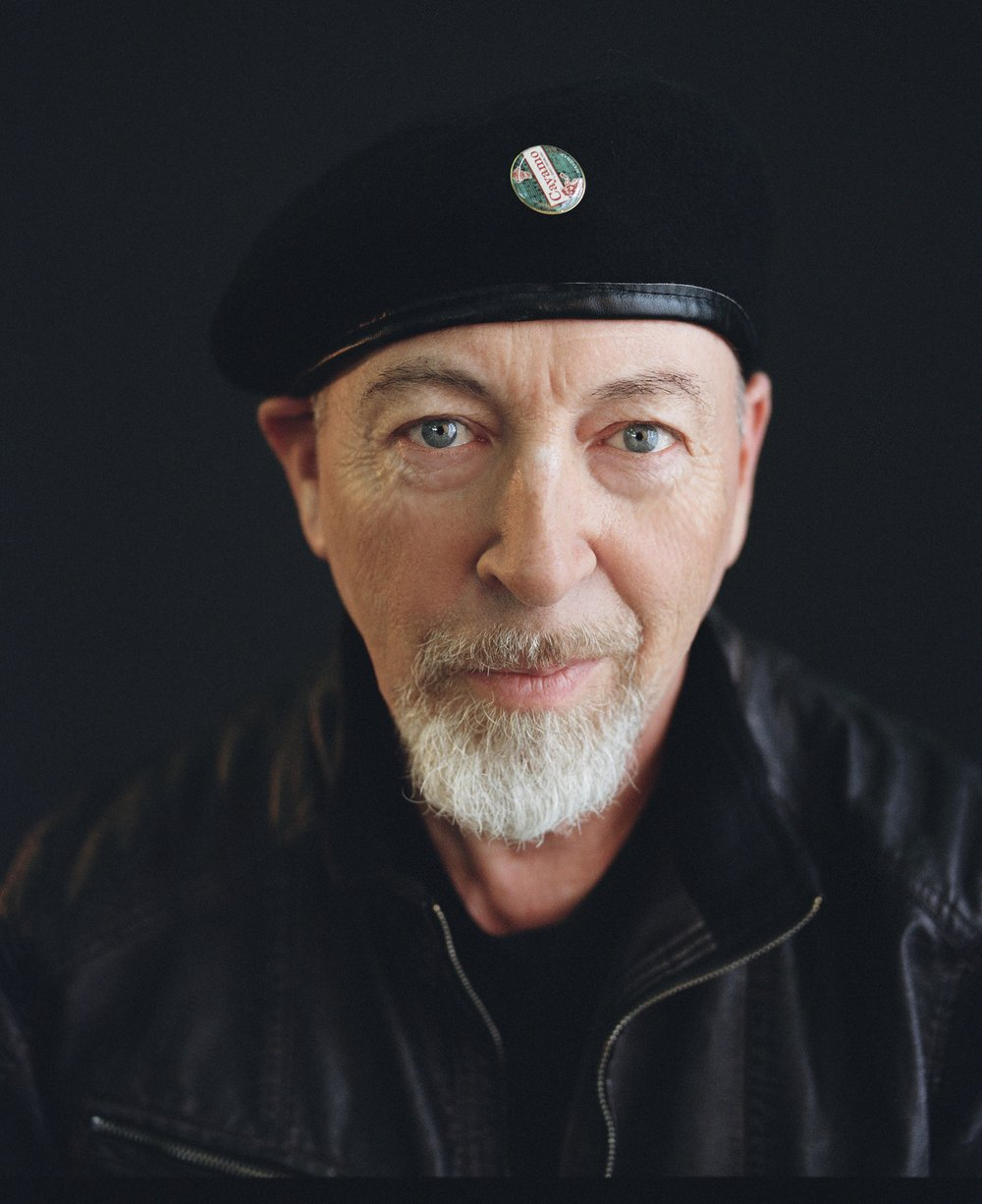 Richard Thompson Solo/Acoustic Performance at Landmark on Main Street 4/19 @ 7:30 PM @MWBshows