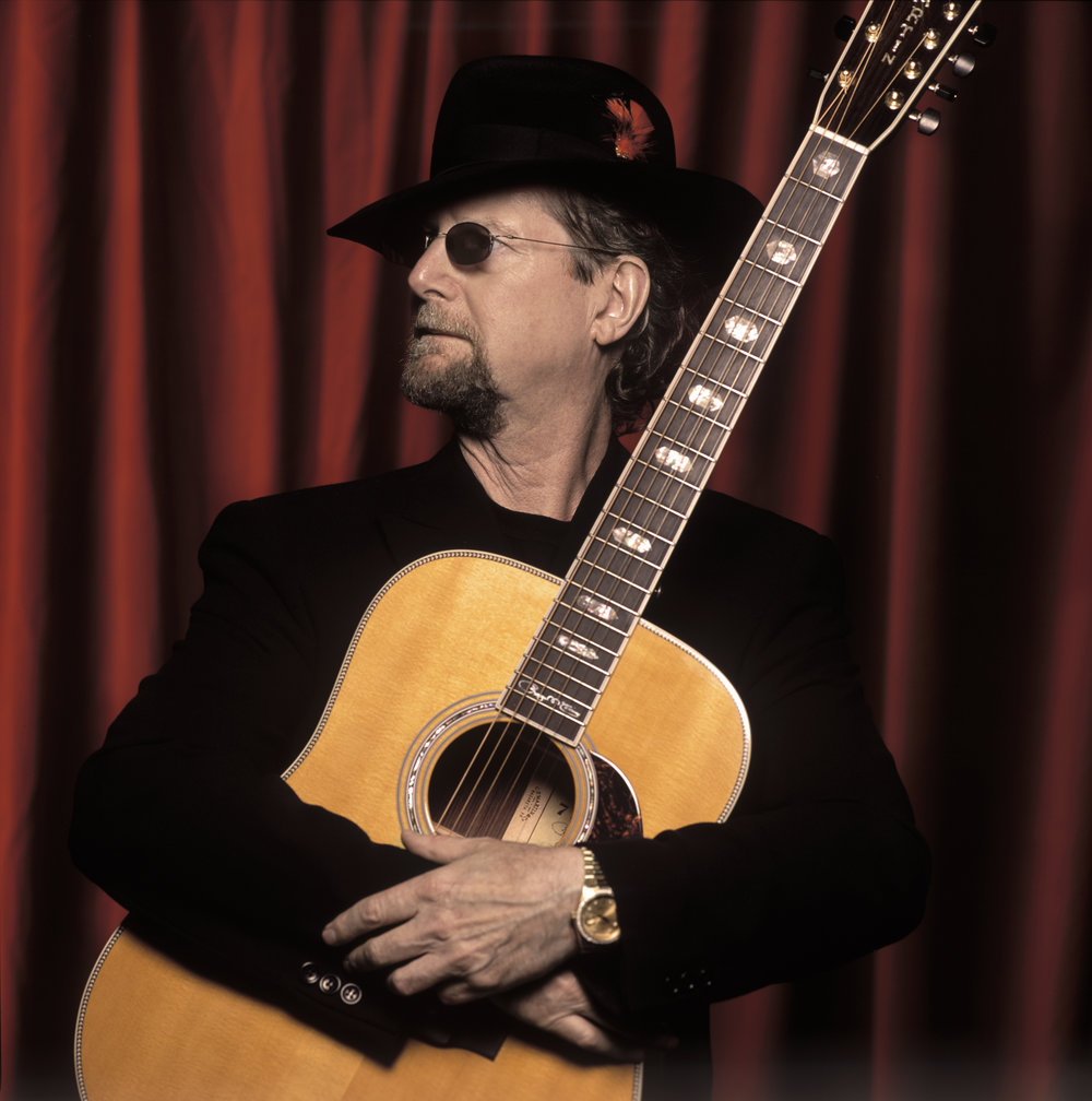 Roger McGuinn Live at Landmark on Main Street : Tuesday 5/2 @ 8PM