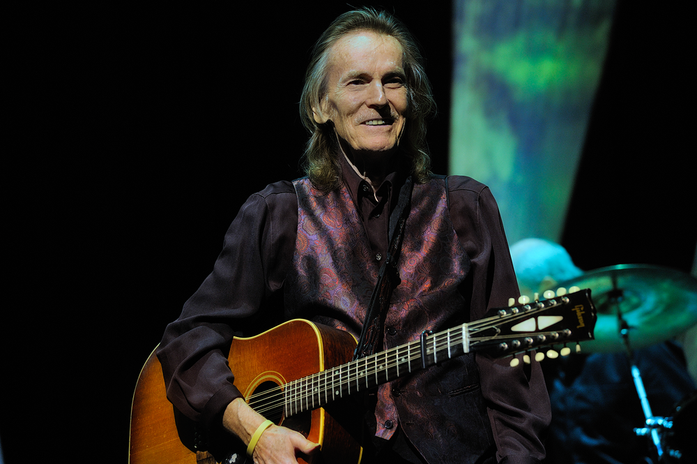 "Gordon Lightfoot in Concert: ""The Legend Lives On"" 5/13/17 at 8PM at Tarrytown Music Hall"