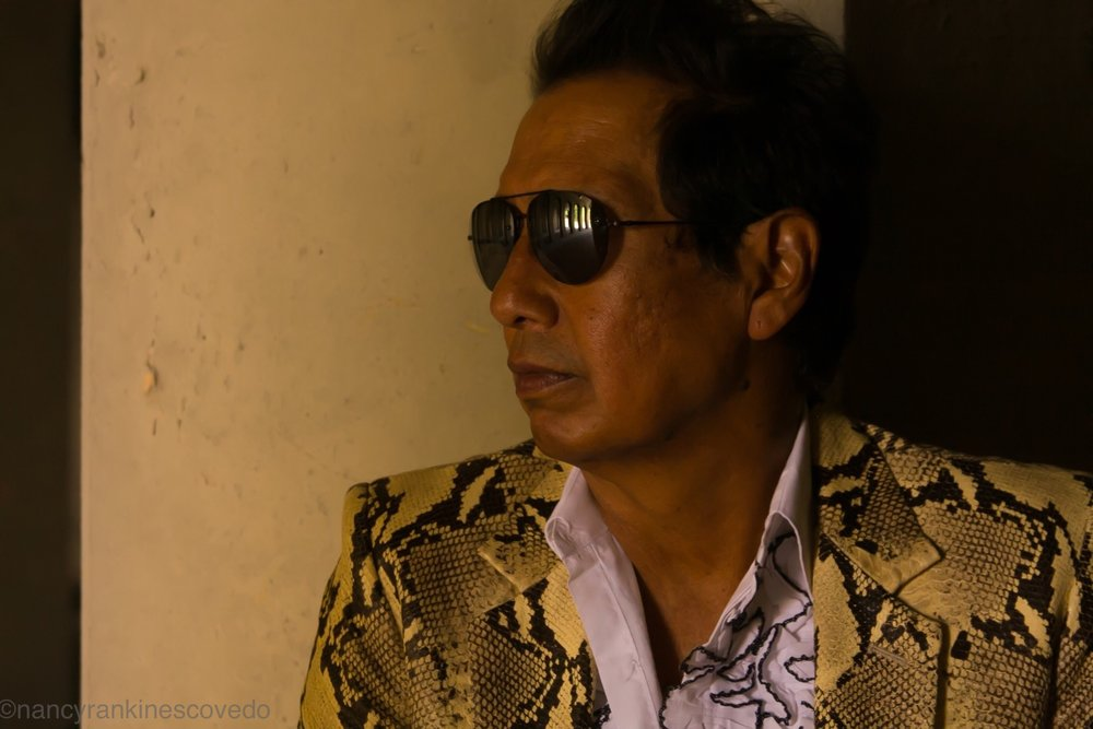 Alejandro Escovedo at Clearwater Festival, June 2017