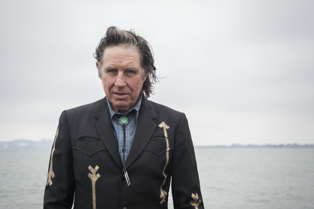 John Doe performs at Naked Soul in NYC, Aug 11th at 7 PM, in The Rubin Museum