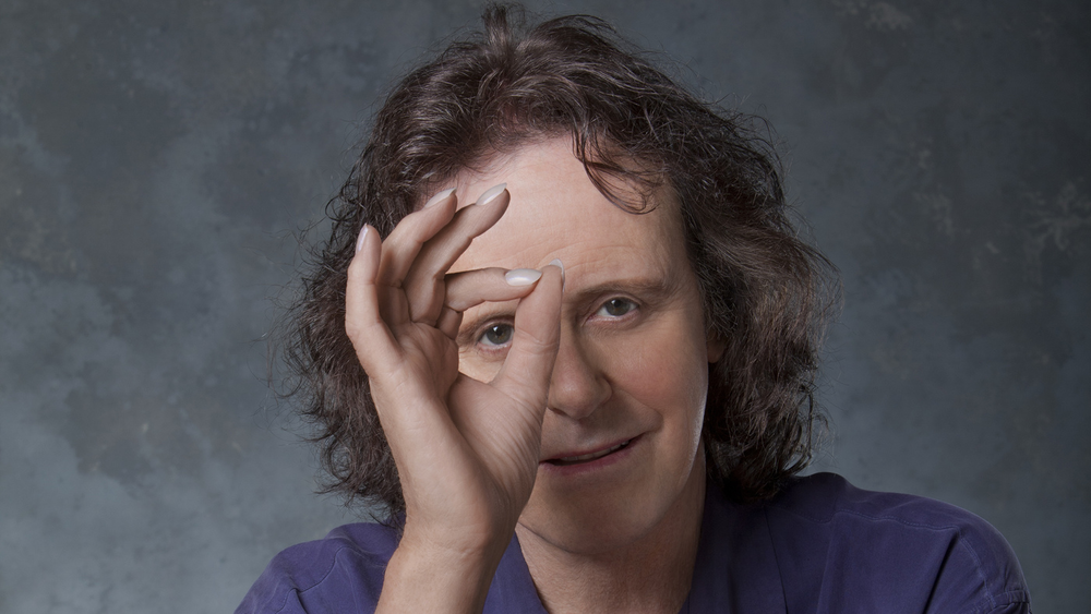 Donovan - 50th Anniversary Sunshine of Superman Tour, Garde Arts Center 6/3 , 8 PM