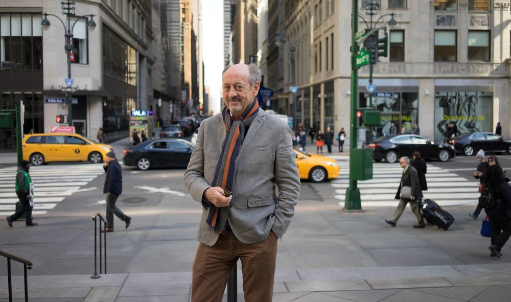 Billy Collins at SOPAC, Oct 20th at 8 PM