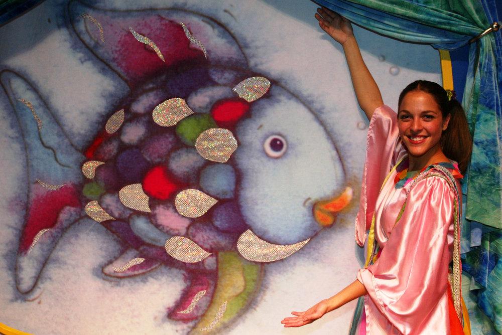 The Rainbow Fish LIVE! | SOPAC | April 8th 2017 | 2 PM