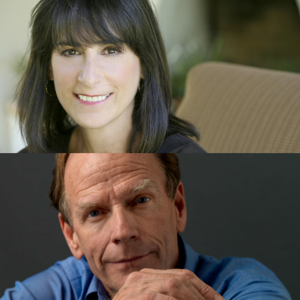 Karla Bonoff & Livingston Taylor | Landmark on Main Street 5.6