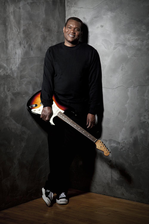 Robert Cray Band | May 26th | Garde Arts Center | 8PM