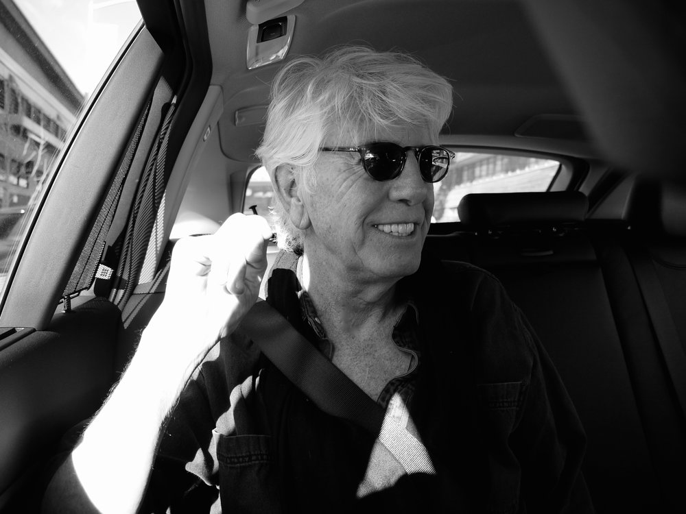 An Evening with Graham Nash at Landmark on Main Street | July 22