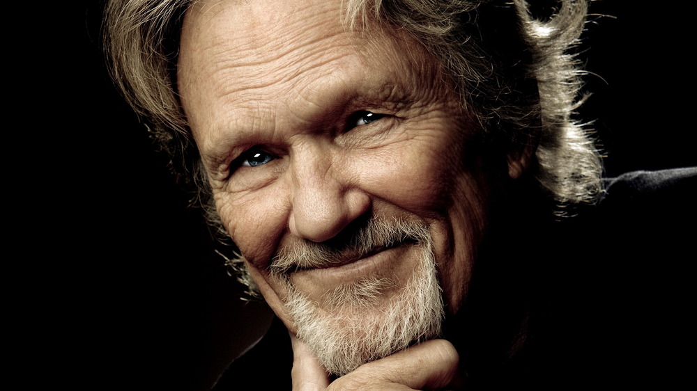Kris Kristofferson | Garde Arts Center | May 6th | 8 PM