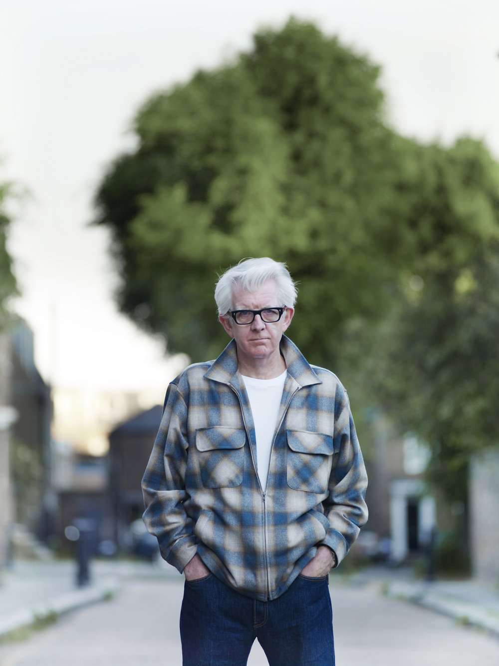 Nick Lowe | SOPAC | June 15th | 8 PM