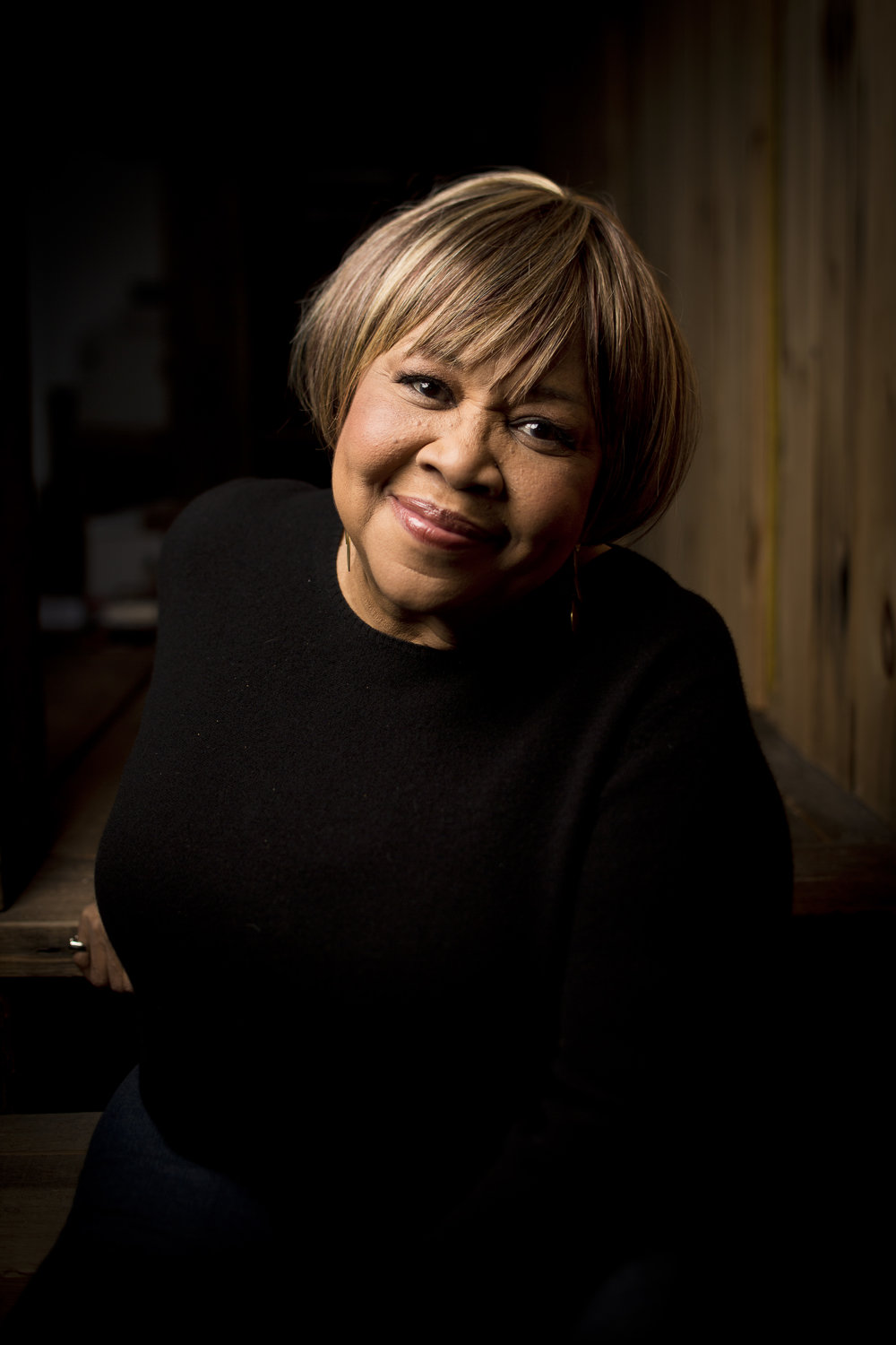 Mavis Staples | Landmark on Main Street | 06.04.17 | 7 PM