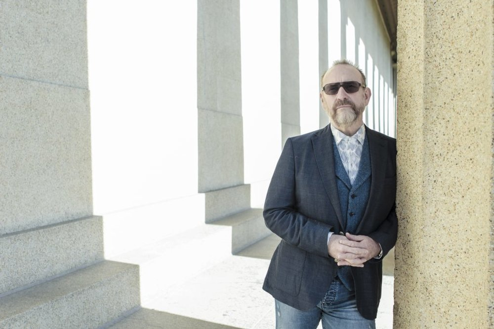 Colin Hay | Landmark on Main Street