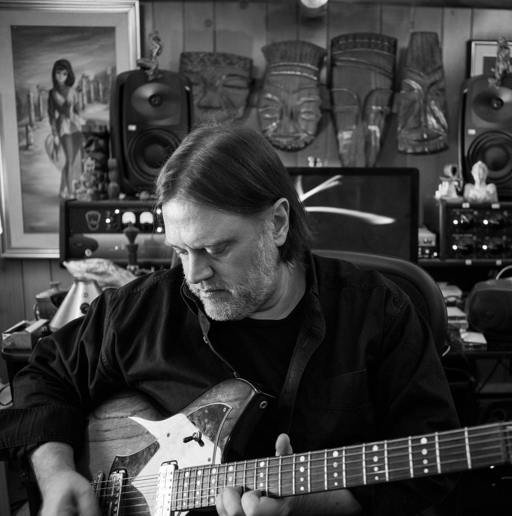 Matthew Sweet | 9.23 | Landmark on Main Street