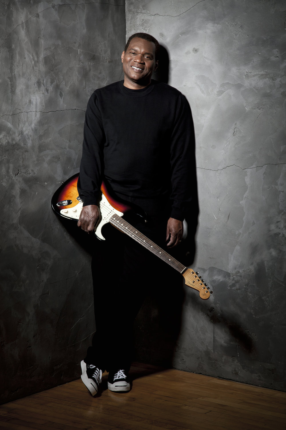 The Robert Cray Band | Tarrytown Music Hall | 8.11.17 | 8 PM