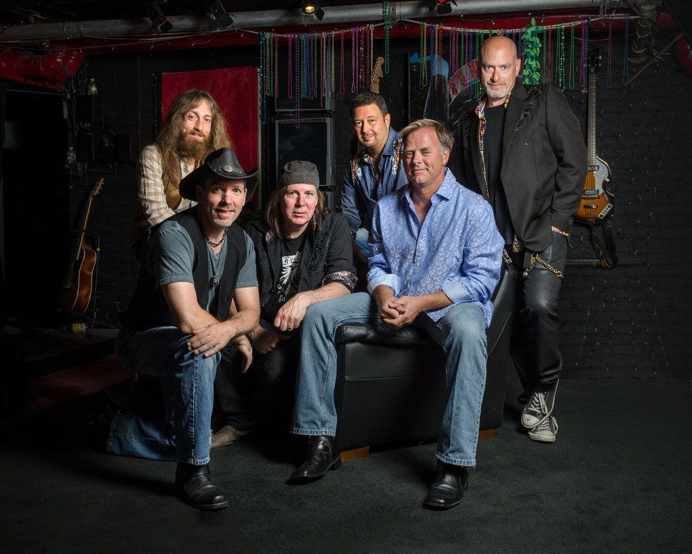 Eaglemania - The World's Greatest Eagles Tribute | Sat. Aug 12th | 8 PM
