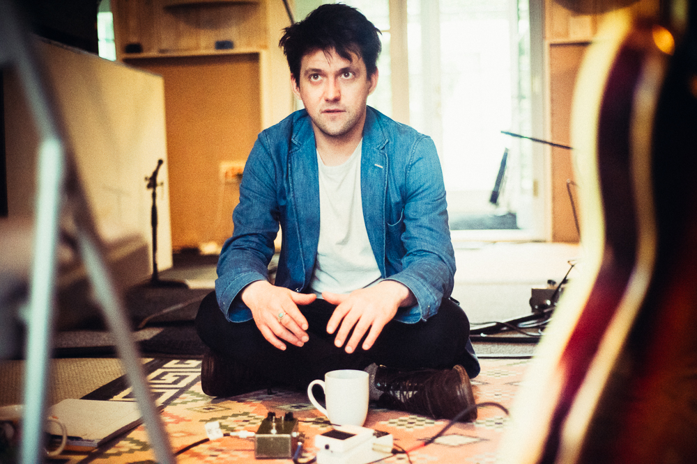 Conor Oberst | FM Kirby Center | Thurs. 7.27.17 | 8 PM
