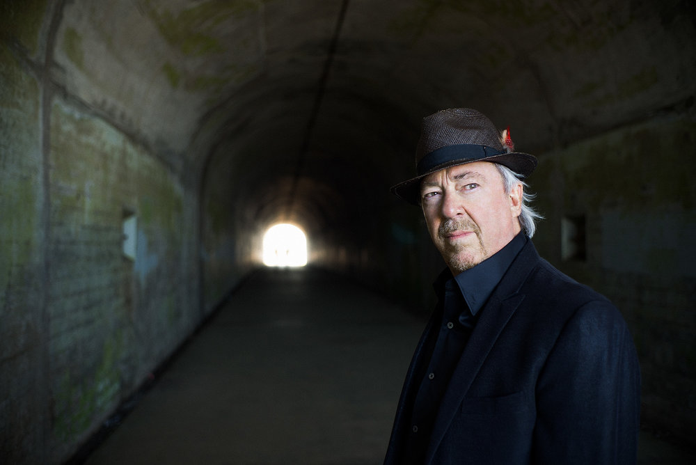 Boz Scaggs | 9.10.17 | 7 PM | Garde Arts Center