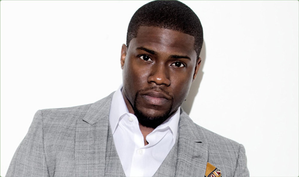 Kevin Hart Works Out New Material | Garde Arts Center | June 30th | SOLD OUT