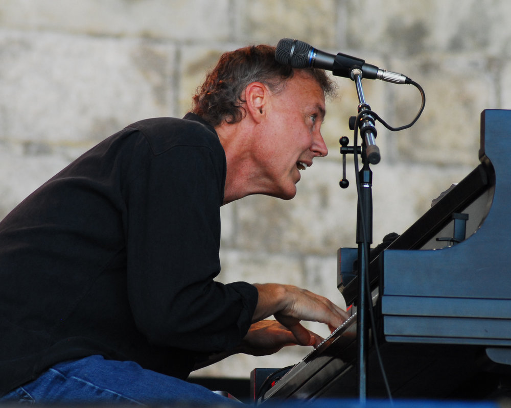 Bruce Hornsby | 10.21 | Troy Music Hall