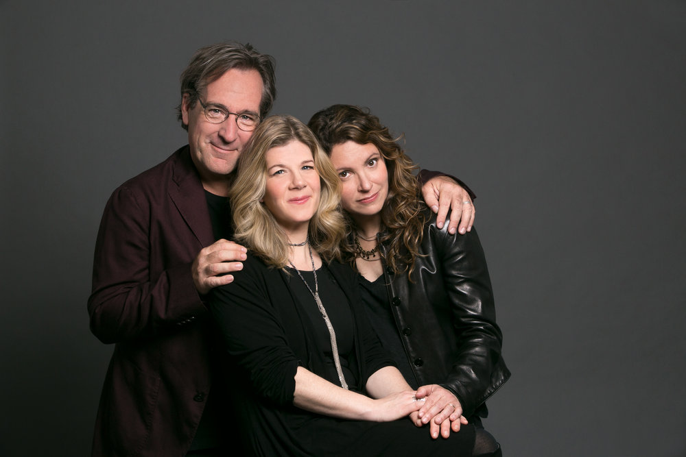 Cry Cry Cry | Dar Williams, Lucy Kaplansky, and Richard Shindell