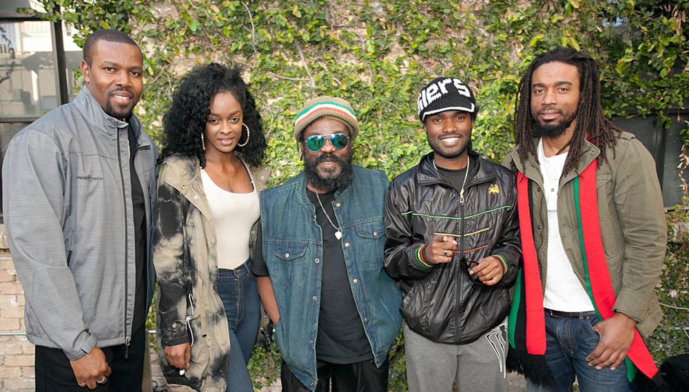 The Wailers | SOPAC | 10.12.17