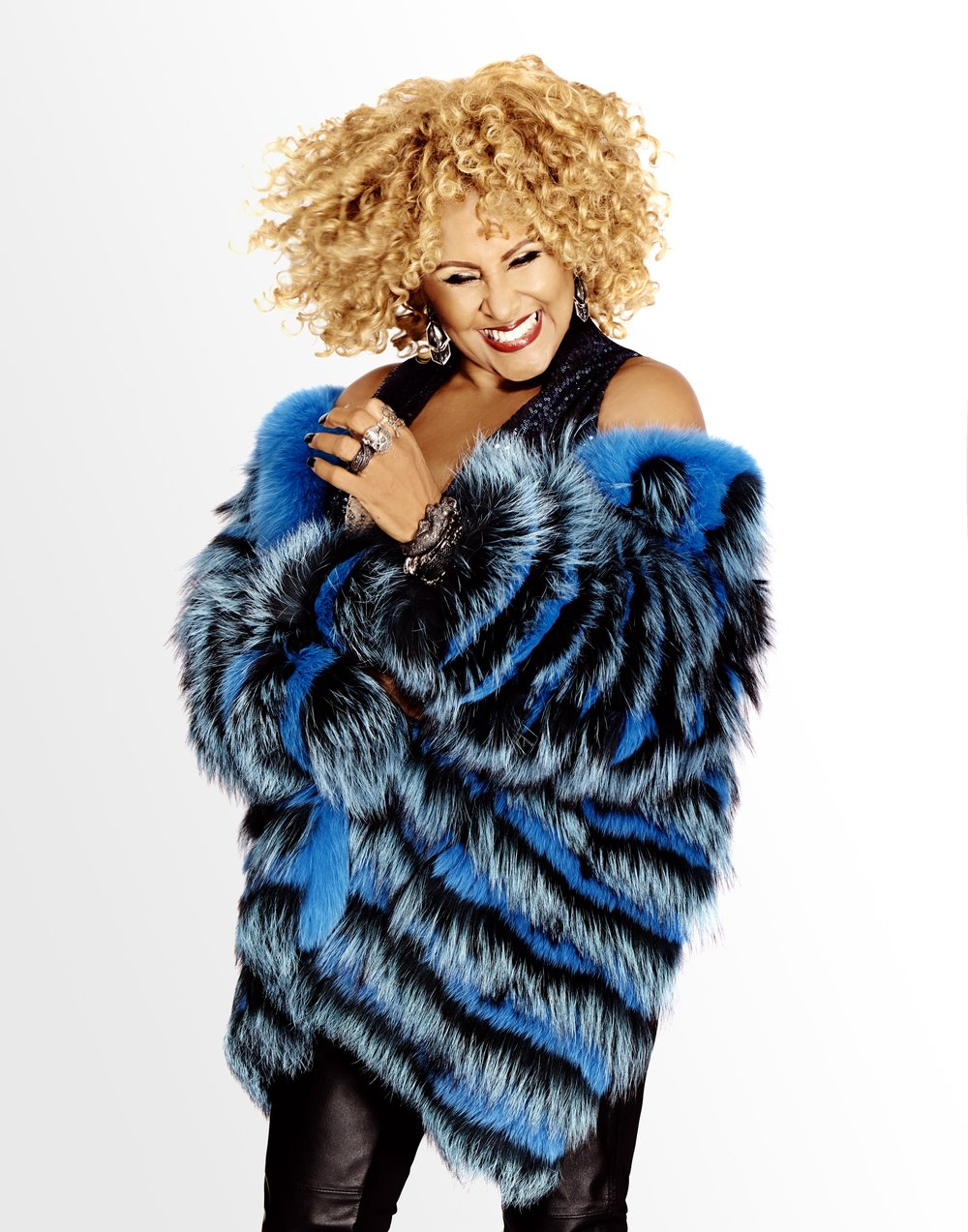 Darlene Love | Landmark on Main Street | 2.16.18