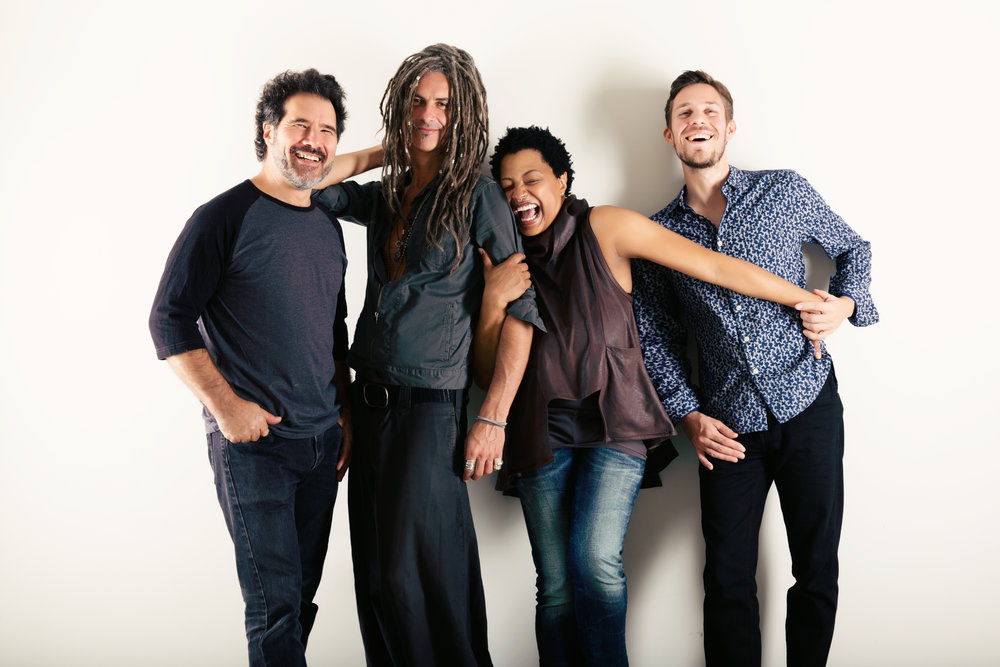 Lisa Fischer & Baton | Landmark on Main Street | 10.15