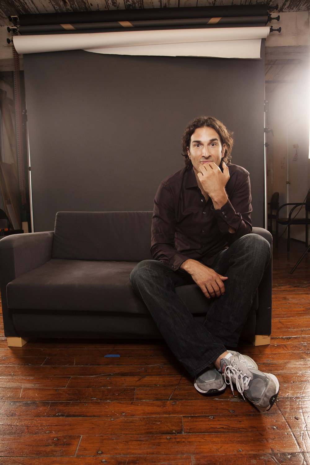 Gary Gulman at SOPAC | 10.21.17 | 8 PM