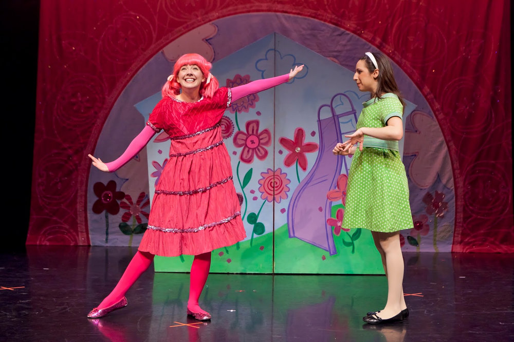 Pinkalicious The Musical! | Landmark on Main Street | Sat. Jan 6th