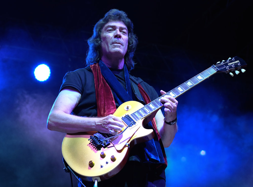 Steve Hackett - Genesis Revisited, Solo Gems & GTR 2018 Tour De Force