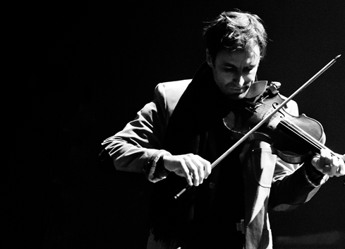 An Evening with Andrew Bird - March 3rd