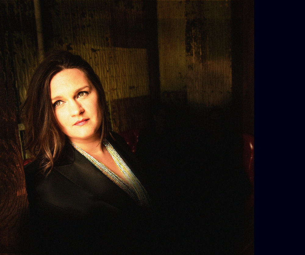 The acclaimed jazz and blues vocalist, Madeleine Peyroux | 4.29