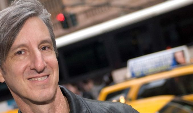 Andy Borowitz at The Palace Theatre, Stamford | May 18th