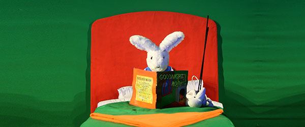 Goodnight Moon & The Runaway Bunny,  ased on stories by Margaret Wise Brown