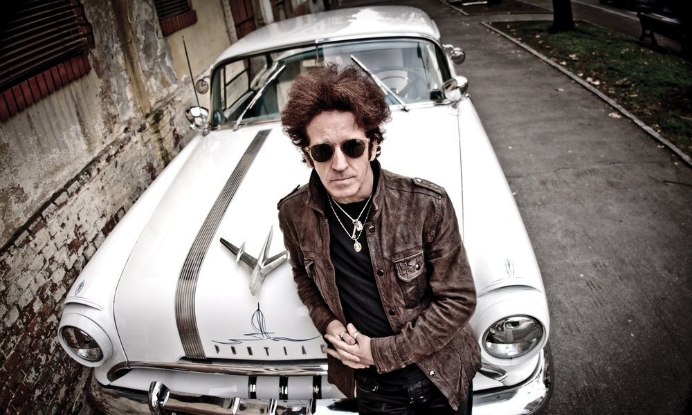 Willie Nile Band