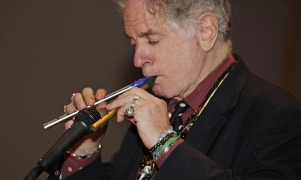 David Amram