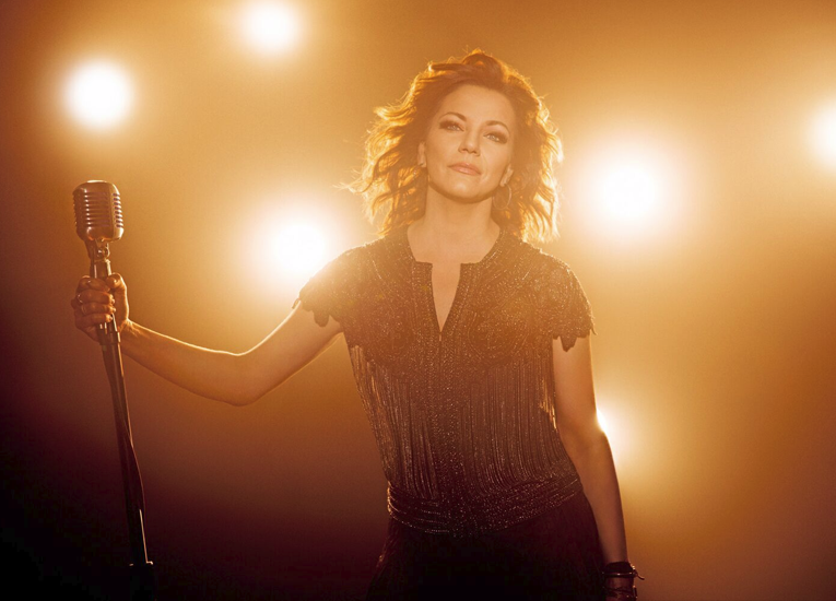 Martina McBride • Garde Arts Center • Music Without Borders
