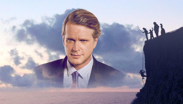 Cary Elwes | Music Without Borders | The Princess Bride