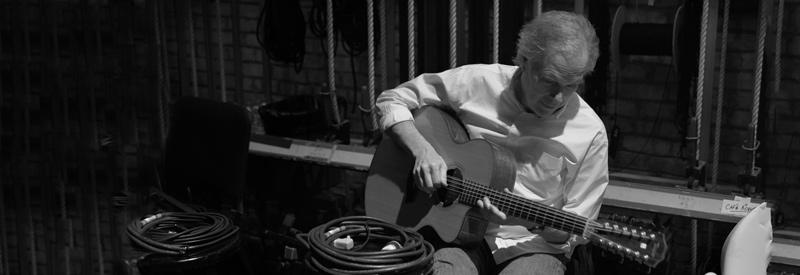 Leo Kottke Music Without Borders