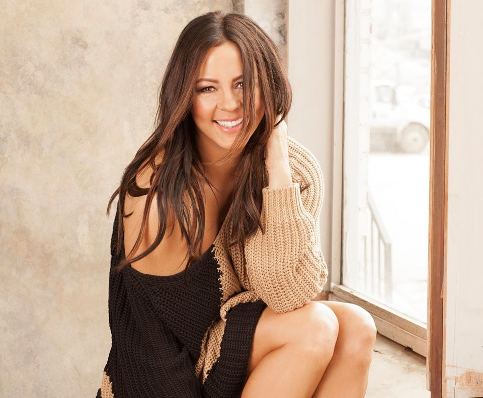 Sara Evans Music Without Borders
