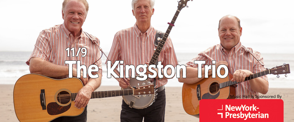Kingston Trio Music Without Borders