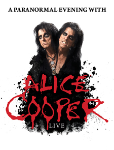 Alice Cooper Music Without Borders