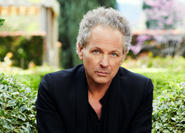 Lindsey Buckingham Music Without Borders MWB