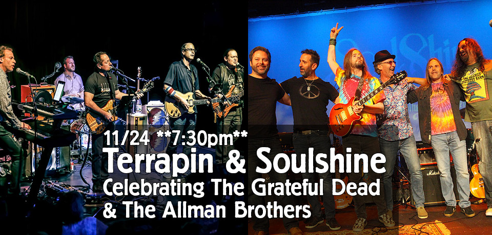 Terrapin & Soulshine Music Without Borders MWB
