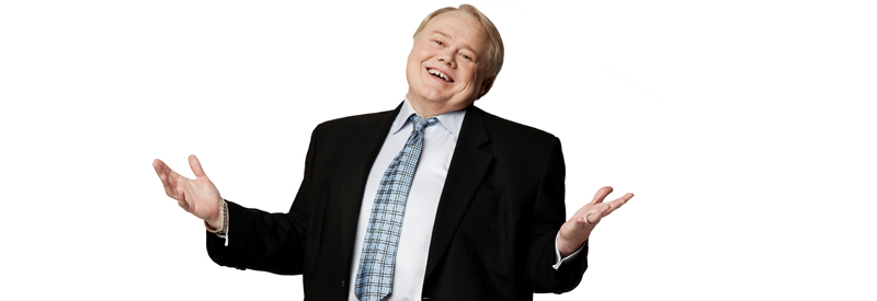 Louie Anderson Emelin Theatre Music Without Borders MWB