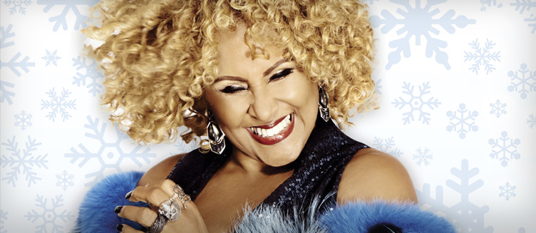 Darlene Love Music Without Borders MWB