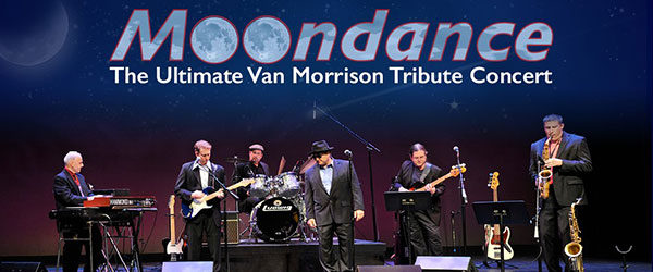 Moondance Van Morrison Music Without Borders MWB