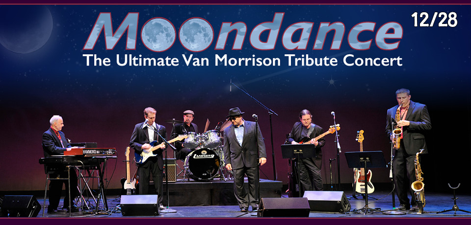 Moondance Van Morrison MWB Music Without Borders