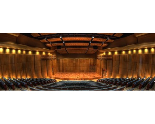 Massry Center for the Arts - 1002 Madison Ave, Albany, NY 12208Capacity 400